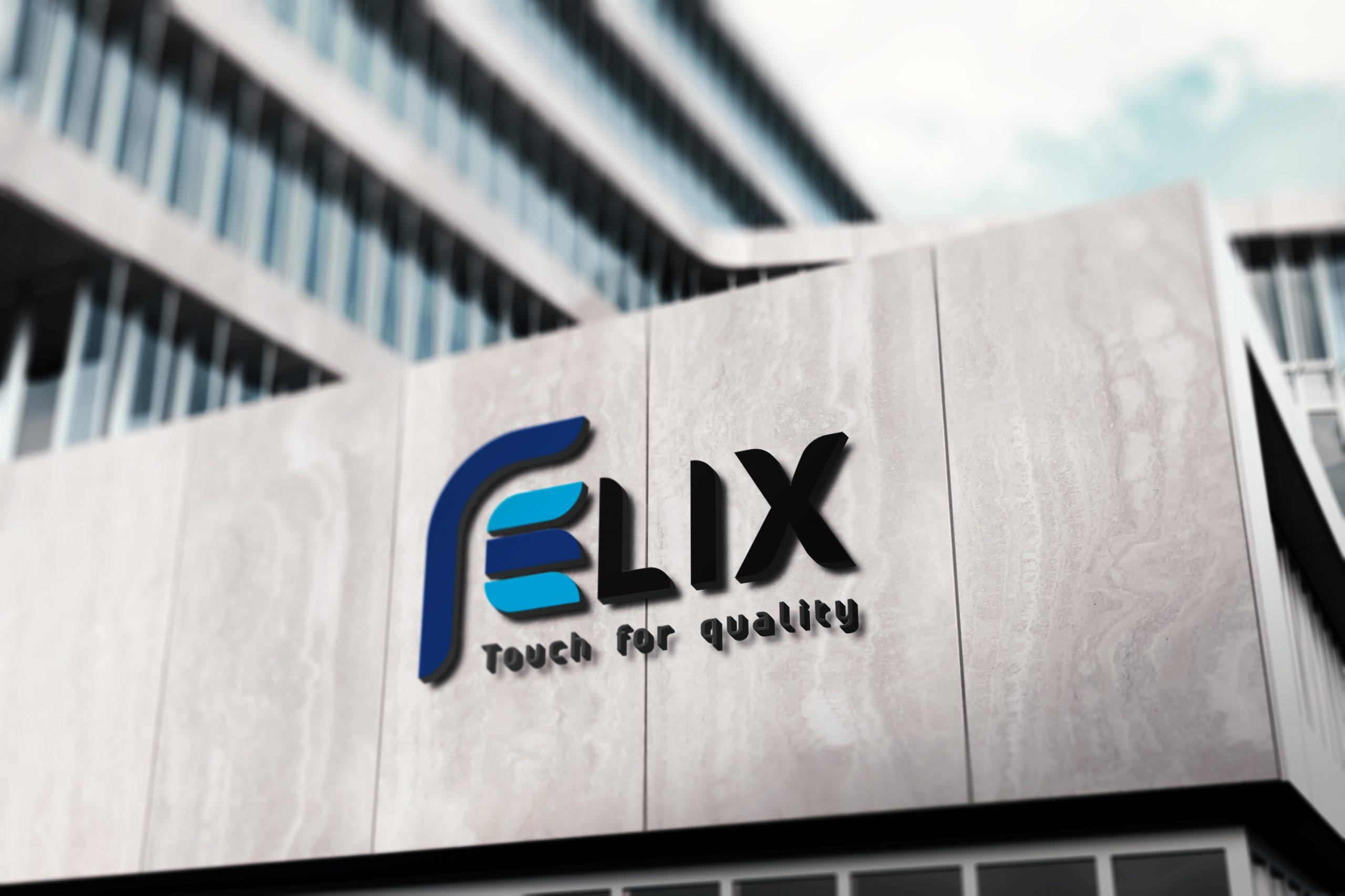 Công ty Cổ phần Giải pháp công nghệ Felix
