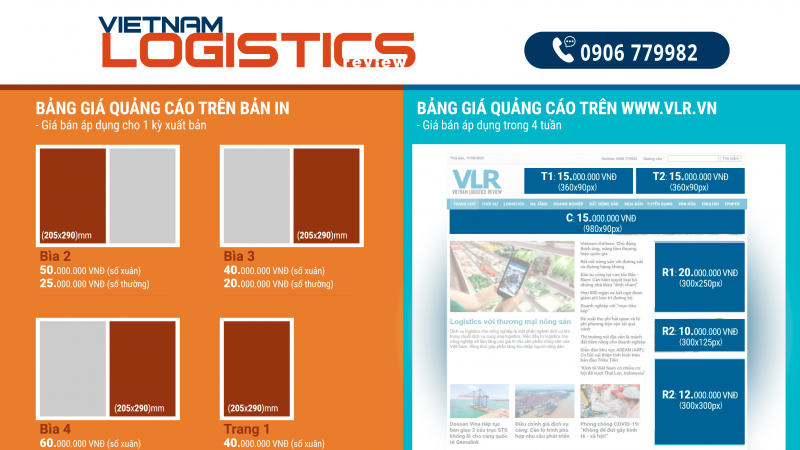 VIETNAM LOGISTICS REVIEW
