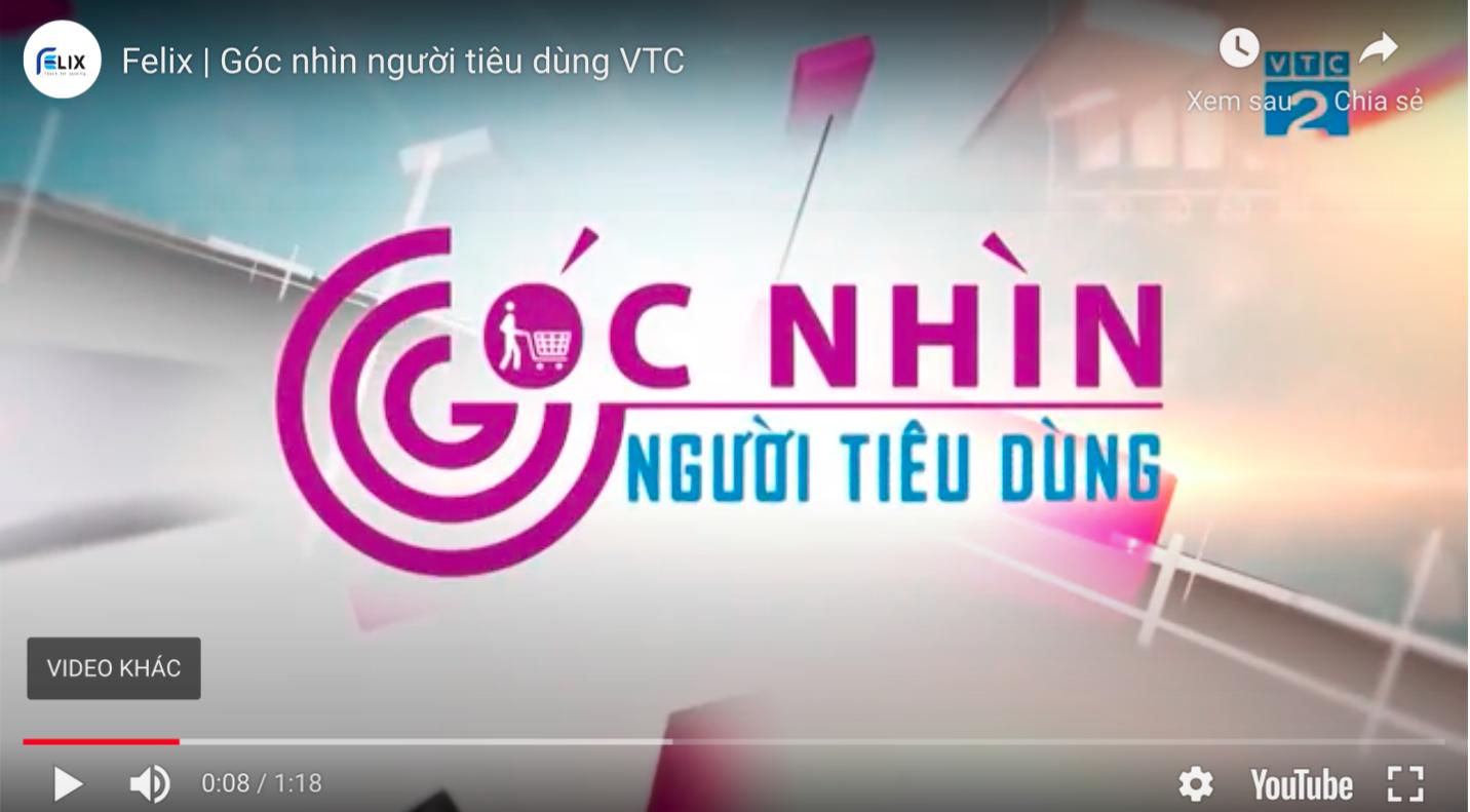 Góc nhìn người tiêu dùng – VTC2